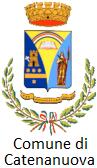 Logo del Comune di Catenanuova