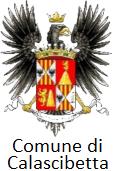 Logo del Comune di Calascibetta