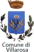Logo del Comune di Villarosa