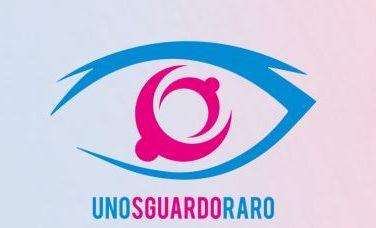 Logo Uno Sguardo Raro