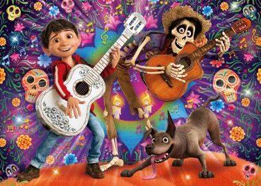 """""""Coco"""", film d'animazione"""